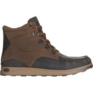 Teton Boot - Men's Otter, 10.5 - Good