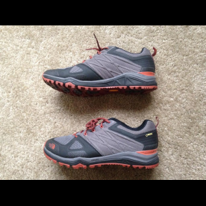The North Face - Goretex Approach Shoes - Mens - Size 11