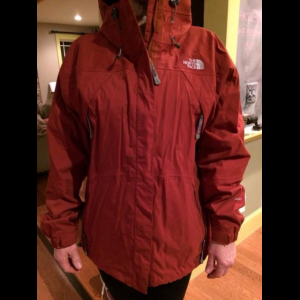 The North Face Womens Tri Climate (shell only) XL