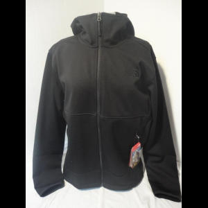 The North Face Canyonwall Hoodie Black Size L