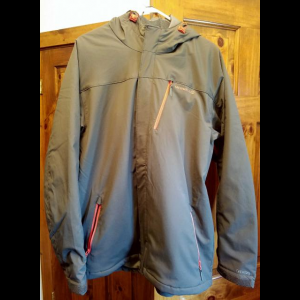 Merrell Insulated Softshell Jacket