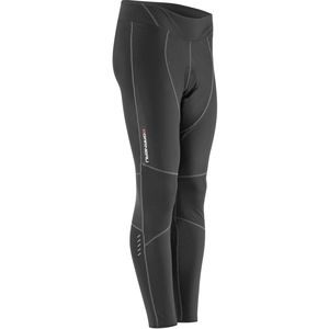 Solano 2 Chamois Tights - Women's Black, S - Excellent