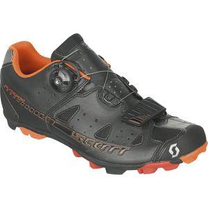 Elite BOA Shoe - Men's Black, 46.0 - Excellent