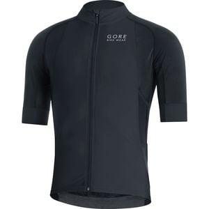 Oxygen Light Jersey Black, XL - Excellent