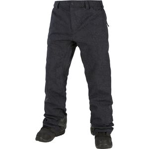 Pat Moore Pant - Men's Black, L - Good