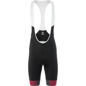Diablo Bib Short - Men's Black, S - Excellent
