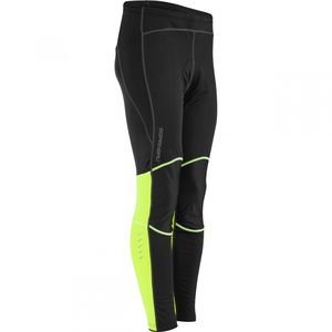 Solano 2 Chamois Tight - Men's Black/Yellow, M - Excellent
