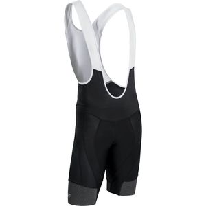 RS Century Zap Bib Short - Men's Black, M - Excellent