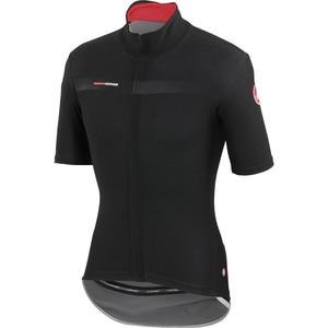 Gabba 2 Jersey - Short-Sleeve - Men's Black, XXL - Excellent