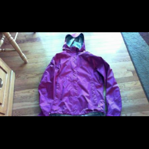 Mountain Hardware Epic Jacket