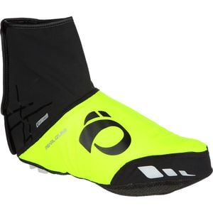 P.R.O. Softshell WxB Shoes Covers Screaming Yellow/Black, XL - Excelle