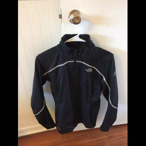 North Face Flight Series Isotherm Windstopper Jacket