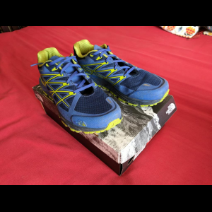 Men's Ultra Endurance (used once)