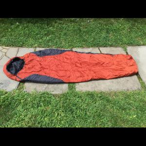 THE NORTH FACE Aleutian 2S Sleeping Bag