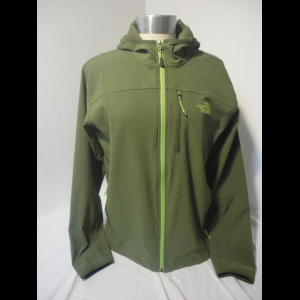 The North Face Nimble Hoodie Size - M Color - Scallion Green