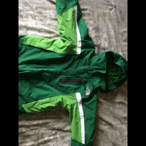 Two Piece North Face Jacket