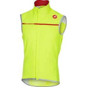 Perfetto Vest - Men's Yellow Fluo, 3XL - Good