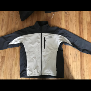 The North Face Apex Softshell Jacket Mens Large