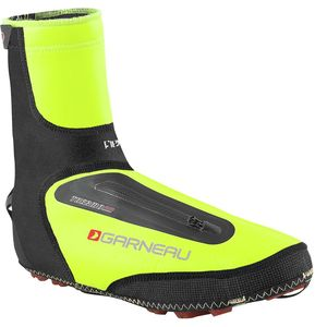 Thermax Shoe Covers Bright Yellow, XL - Excellent