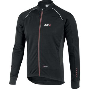 Thermal Pro Jersey - Long-Sleeve - Men's Black, S - Excellent