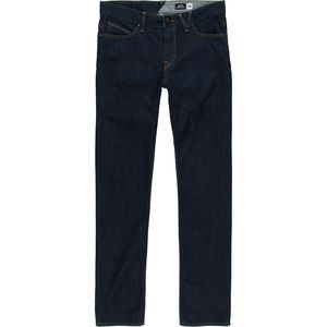 Solver Denim Pant - Men's Ocean, 29x30 - Excellent
