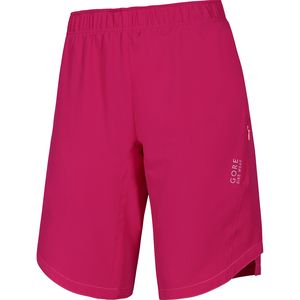 Element 2-In-1 Shorts - Women's Jazzy Pink, XL - Excellent