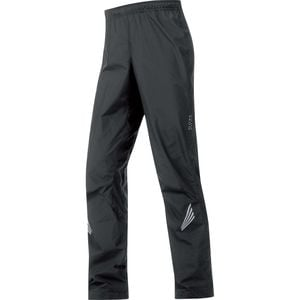Element WindStopper Active Shell Pant - Men's Black, L - Good