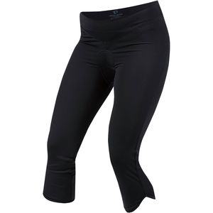 Select Escape Cycling 3/4-Tight - Women's Black, S - Excellent