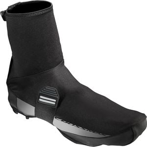 Crossmax Thermo Shoe Covers Black, M - Excellent