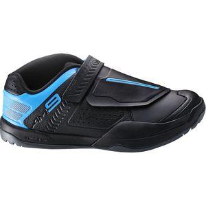 SH-AM900 Cycling Shoe - Men's Black, 46.0 - Excellent