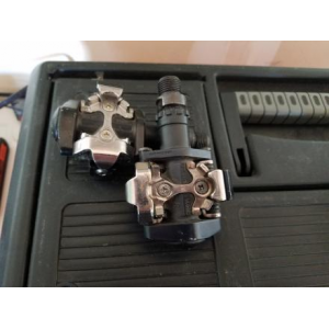 Shimano XTR Clipless Pedals