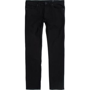 Solver Tapered Modern Denim Pant - Men's Twilight Black, 36 - Excellen