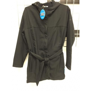 Columbia Take to the Streets Plus Size Softshell Trench - Women's