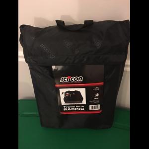 scicon travel plus racing bike bag - brand new- Save 8.% Off - SCICON Travel Plus Racing Bike Bag - Brand New