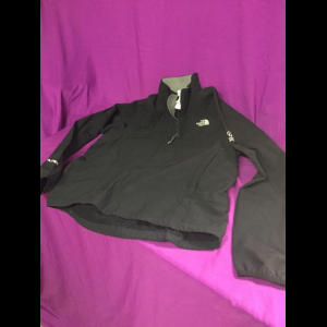 The north face women's wind shirt or jacket Black Large