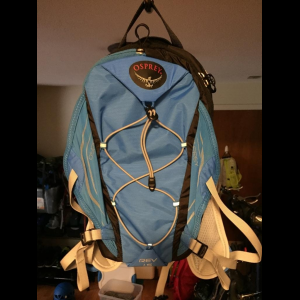 Osprey Rev 1.5 Hydration Pack (S/M)