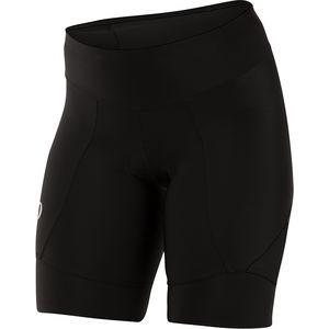 Select Pursuit Short - Women's Black/Black, M - Excellent