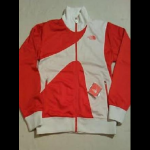 The North Face Mantel Track Jacket