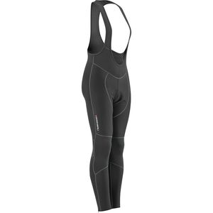 Providence Bib Tights - Women's Black, M - Excellent