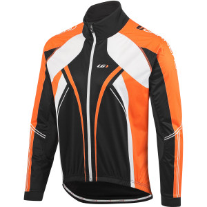 Glaze 2 Jersey Jacket - Men's Orange/Black, S - Excellent
