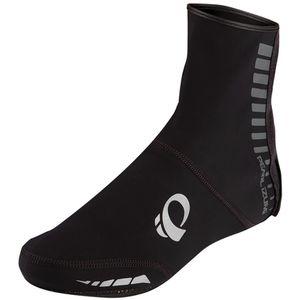 ELITE Softshell Shoe Cover Black, M - Excellent