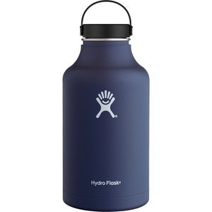 64oz Wide Mouth Water Bottle (Growler) Cobalt, One Size - Good