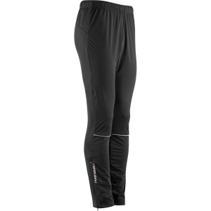 Element Tights - No Chamois - Women's Black, L - Excellent