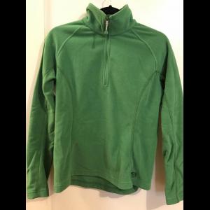 Mountain Hardwear 1/4 Zip Fleece