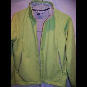 Columbia Interchange Softshell Liner Jacket, Women's Medium