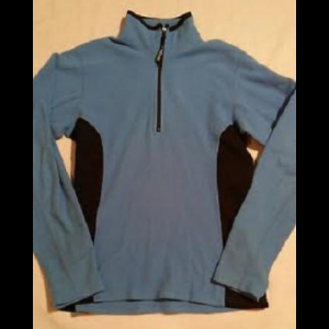 The North Face TKA 100 Stretch 1/3 Zip (W's)