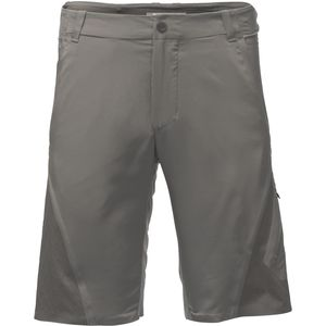 On Mountain Short - Men's Sedona Sage Grey, 38 - Excellent