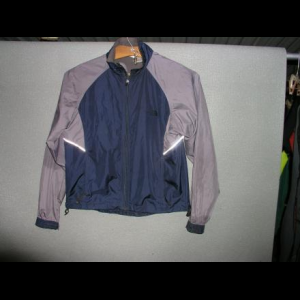 The North Face Lite Weight Jacket.Womans Medium
