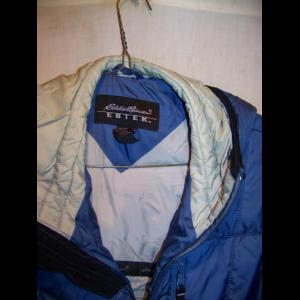 Eddie Bauer Ebtek Primaloft Insulated Jacket, Womens XSmall