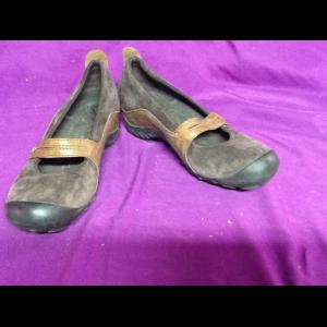 Merrell Plaza Bandeau Women's Shoe size 8 Espresso
